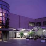 高知大学コラボレーションセンター  外観
