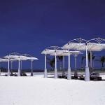 国営沖縄記念公園エメラルドビーチ  外観