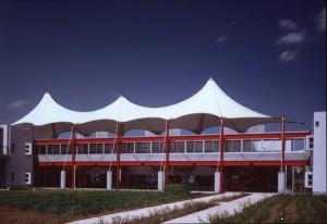 小倉台小学校
