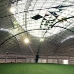 Ginoza Dome (Inside)