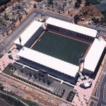 Kashima Soccer Stadium (Outer appearance)