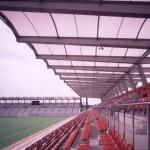 Kashima Soccer Stadium (Inside)