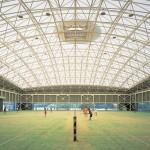 Ouda Fureai Interaction Dome (Inside)