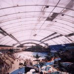 Phoenix Seagaia Resort, Ocean Dome (Inside)